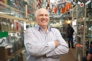 Retirement Services and established businesses and proactive accountant chatswood