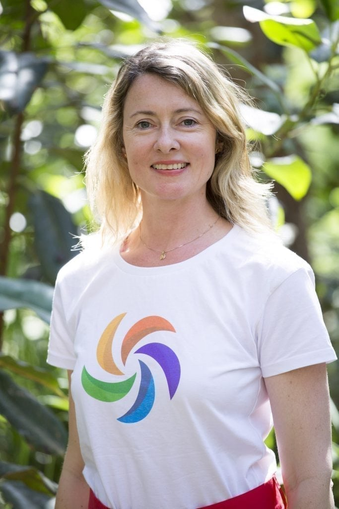 Spotlight On The Yoga Foundation – Transforming Lives One Breath at a Time