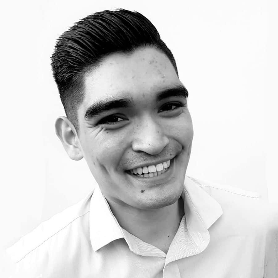 Congratulations to Joshua Navarro – Finalist in the 30 Under 30 Awards for Business Advisory!