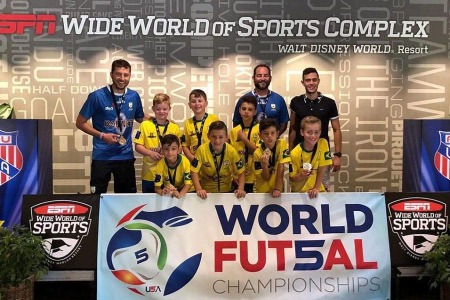 CLIENT SPOTLIGHT – Soccer De Brazil