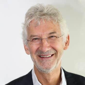 Peter Caunt