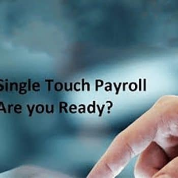 Single Touch Payroll Extended