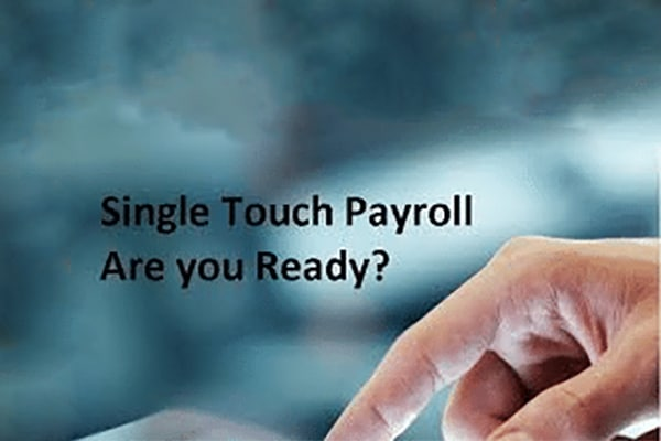 Single Touch Payroll extended to all employers