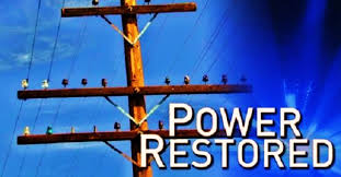 Power restored in Chatswood
