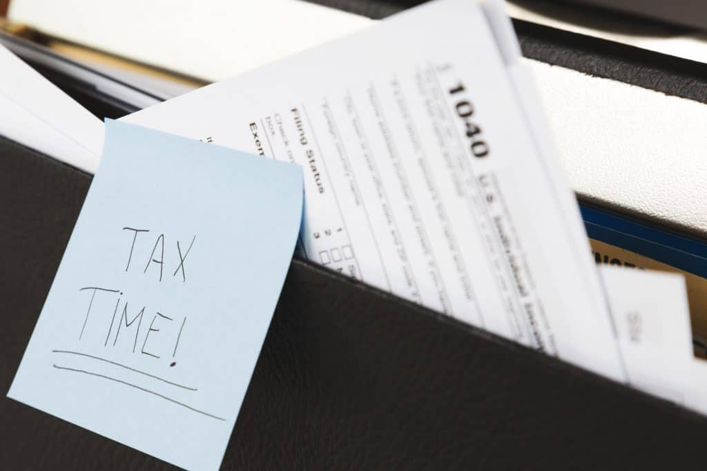 Fringe Benefits Tax 2020