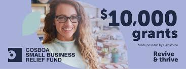 New $10,000 grants for small businesses