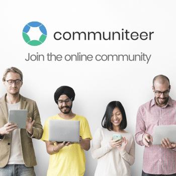 Social Responsibility Communiteer