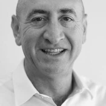 Paul Hareb