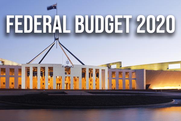 Summary – Federal Budget 2020