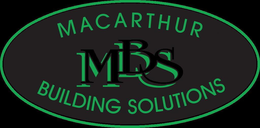 Macarthur Building Solutions