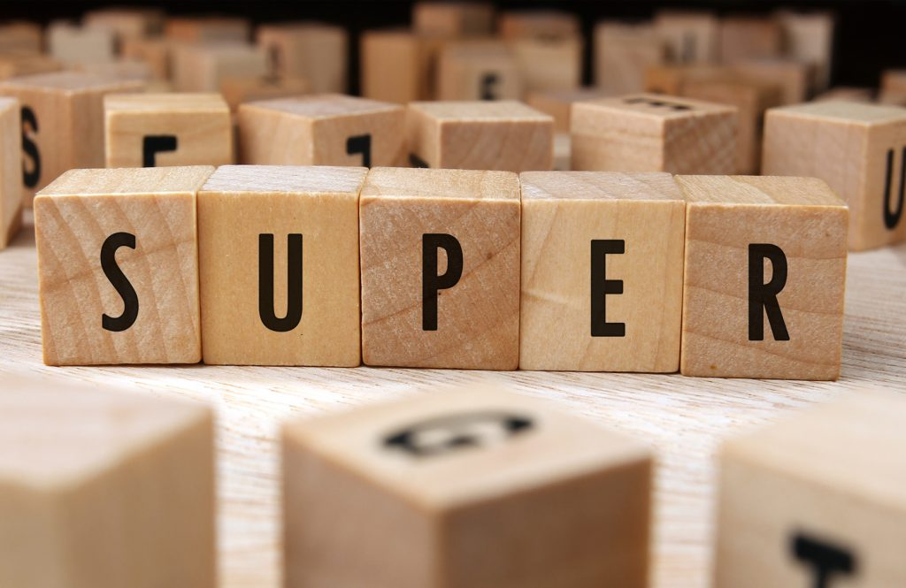 The 1 July 2021 superannuation changes