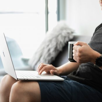 Remote Working Advice