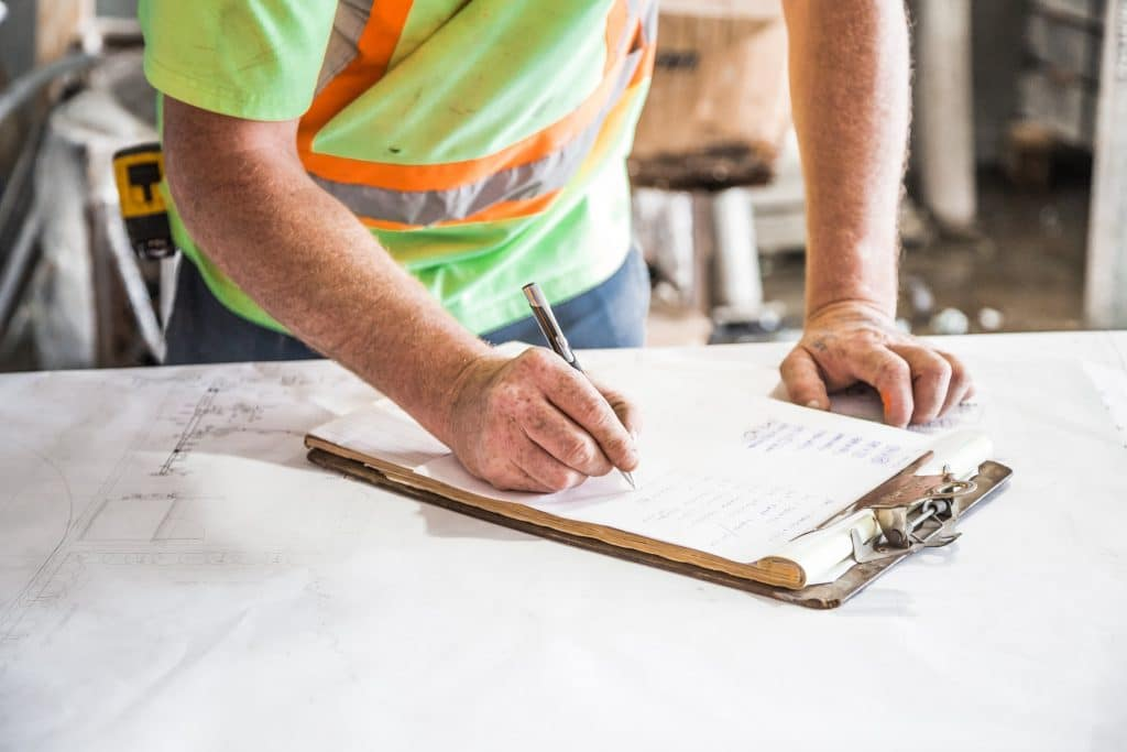 7 reasons why you need an accountant who specialises in the building industry