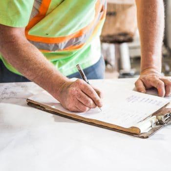 key metrics for builders